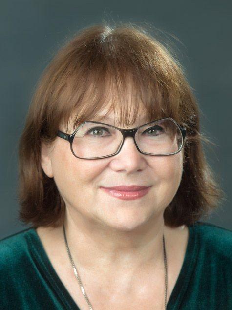 Ирина Леонидовна Корчевникова