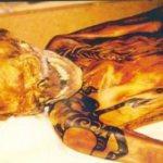История татуировки 2