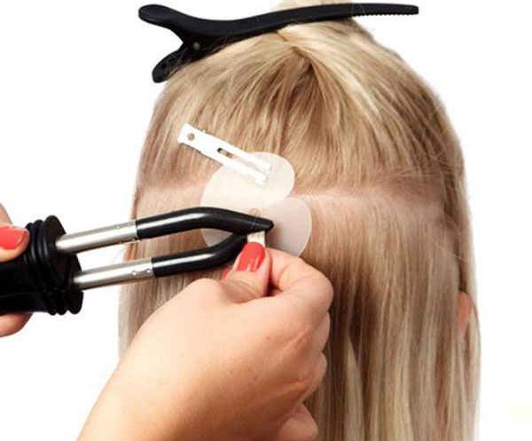 итальянская технология наращивания волос отзывы