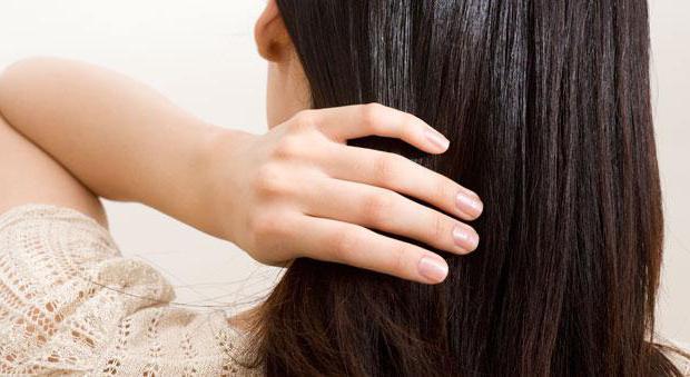 из чего состоят волосы и ногти