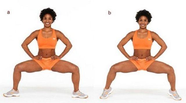 Избавляемся от жира на ногах - эффективные рекомендации