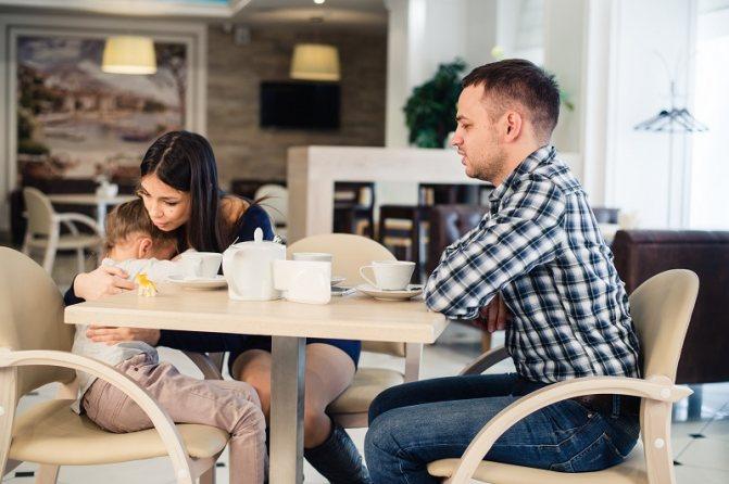 Измена мужа: что к ней привело и как жить дальше?