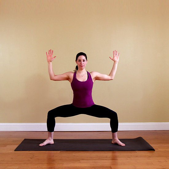 Йога для похудения ног и ягодиц бедер лучшие асаны для подтяжки и укрепления попы в домашних условиях
