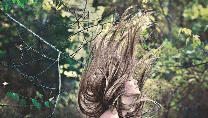 К чему может сниться выпадение волос - толкование по сонникам