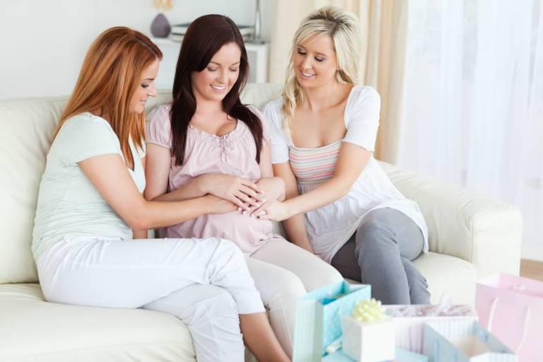 К чему снится беременность подруги, сонник, толкование снов бесплатно онлайн