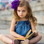 К чему снится маленькая девочка