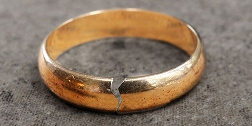 К чему снится сломанное обручальное кольцо замужней (незамужней) женщине – сонник