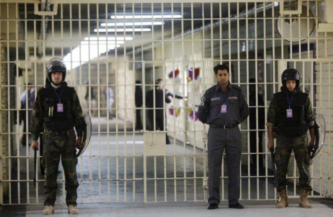 к чему снится тюрьма женщине посадили