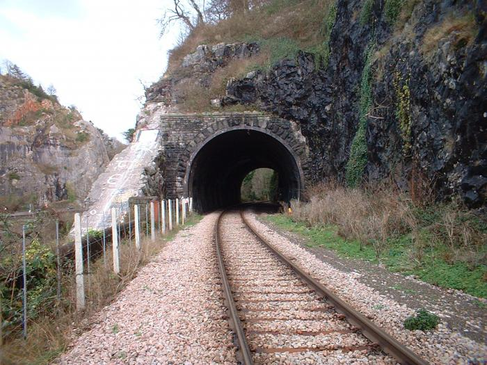 К чему снится железная дорога и поезд: сонник