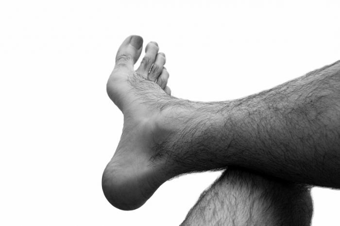 к чему снятся волосатые ноги женщины