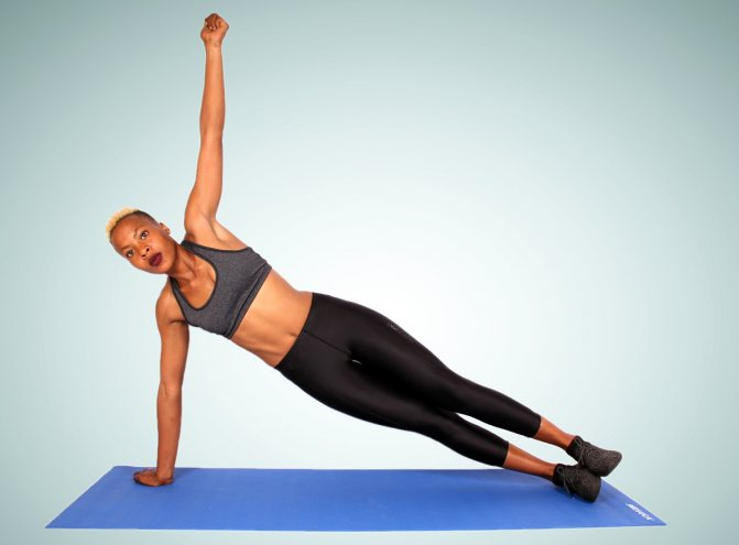 Качаем нижний пресс правильно: подбираем самые мощные упражнения