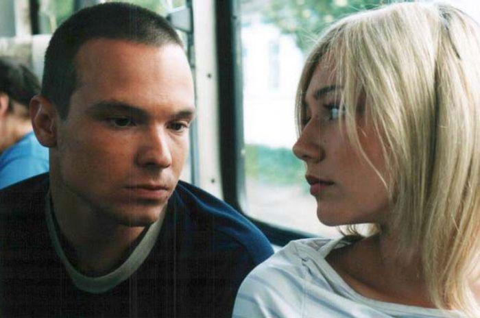 Кадр из фильма «Игры мотыльков»
