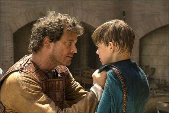 Кадр из фильма «Последний легион»