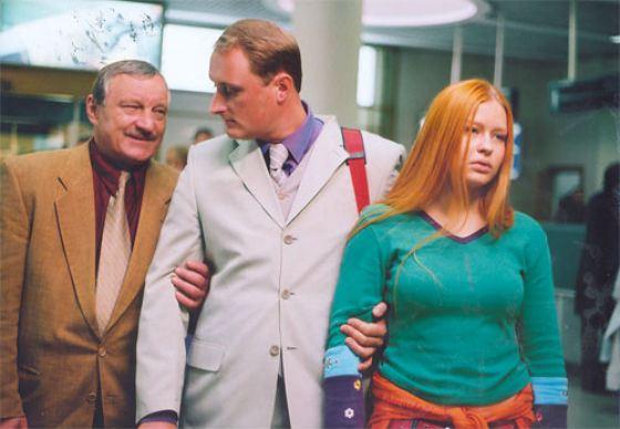 Кадр из сериала «Принцесса и нищий»