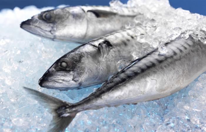 как быстро разморозить рыбу