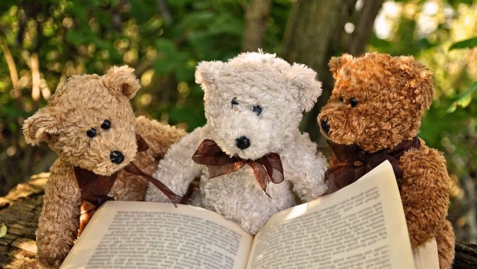 Как читать с удовольствием
