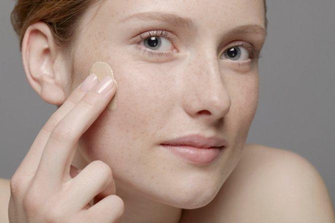 Как делать зимний макияж