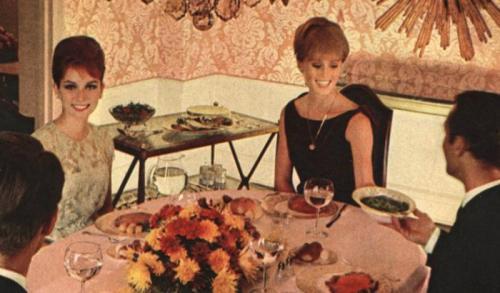 Как должна вести себя благородная девушка. Как ведет себя воспитанная девушка за столом