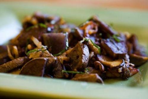 Как готовить сырые опята. Как готовить опята: рецепты блюд из свежих грибов 02