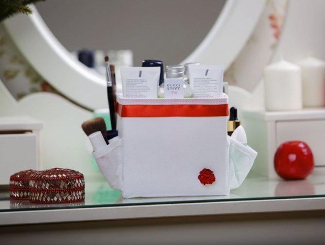 Как и где нужно хранить крема для лица? 1