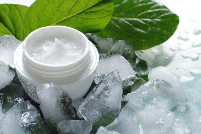 Как и где нужно хранить крема для лица на натуральной основе