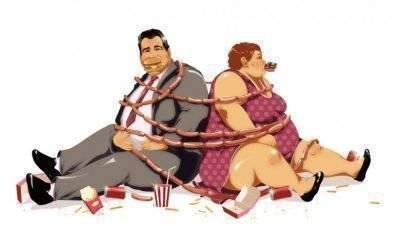 Как избавиться от пищевой зависимости? психологические аспекты