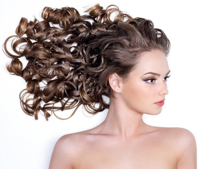 Как избавиться от запаха лука с волос?