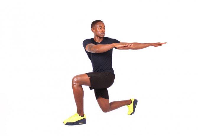 Как качать косые мышцы живота: упражнения для пресса мужчине
