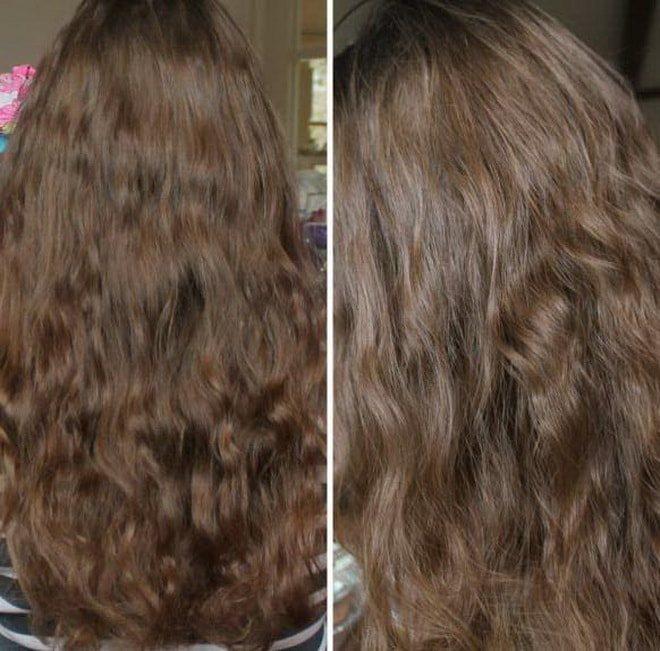 как маска на ночь помогает волосам