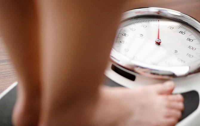 как метаболизм влияет на похудение