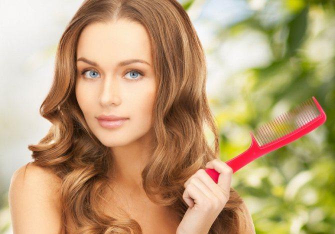 Как можно осветлить волосы без краски в домашних условиях