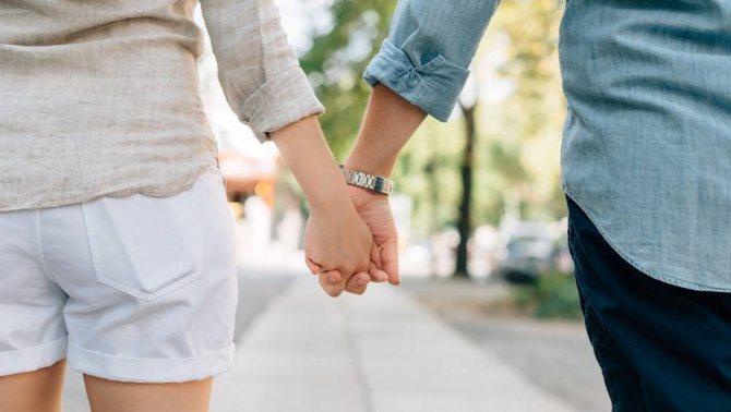 Как начать жить вместе, сохранив отношения навсегда