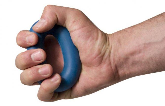 как накачать пальцы рук в домашних условиях