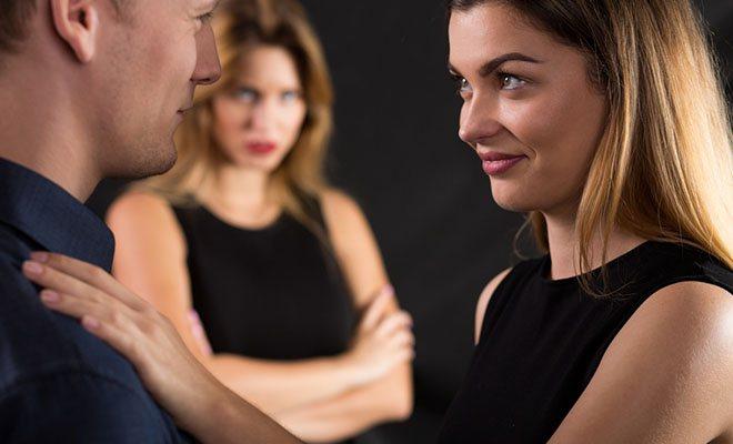 Как наказать и отомстить любовнице мужа