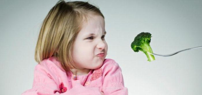 как накормить ребенка если он отказывается