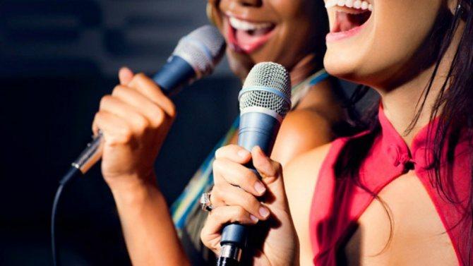 Как научится петь?