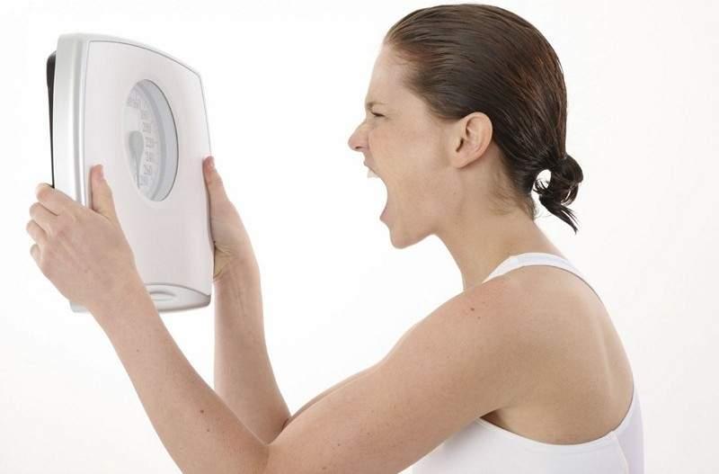 как не поправиться после диеты