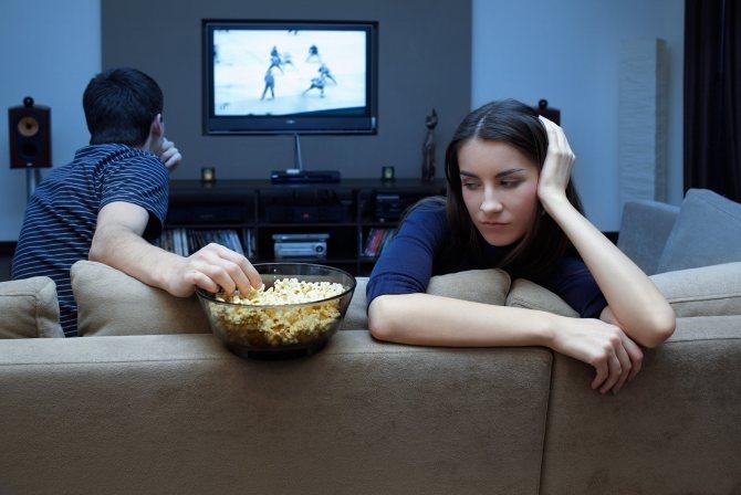Как не стоит вести себя с мужчинами - Овнами