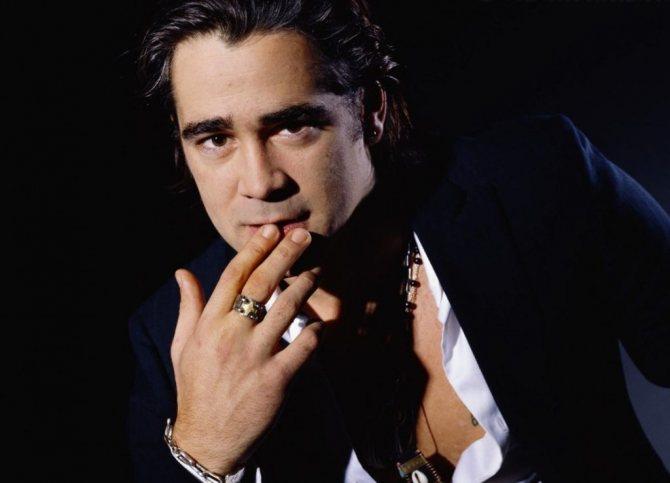 Как носить перстень мужчине?