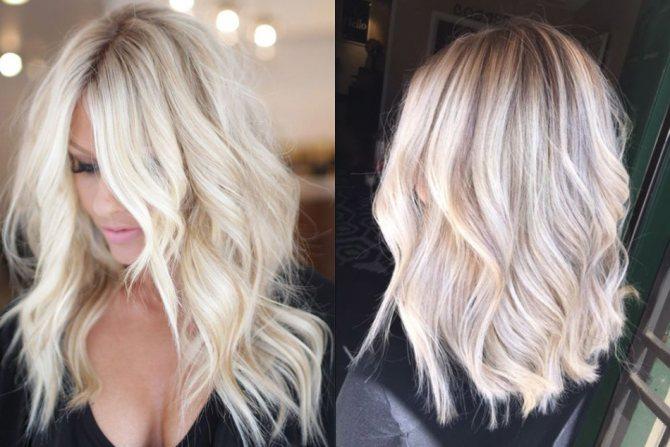 Как обеспечить уход за обесцвеченными волосами?