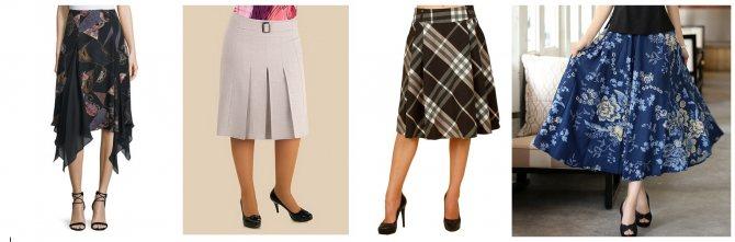 как одеваться после 40 лет