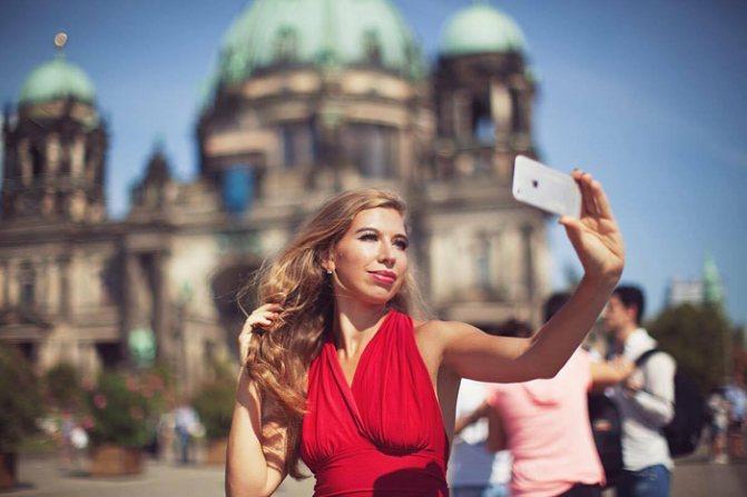 Как одеваются в Берлине