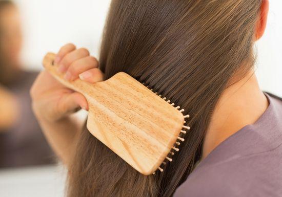 Как ополоснуть волосы уксусом: рецепт, польза и пропорции