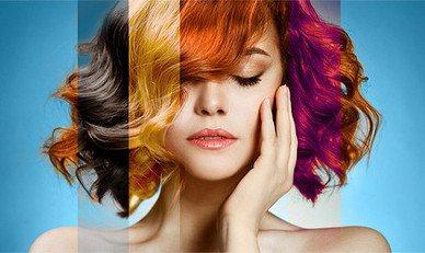 Как определить цветотип внешности