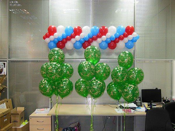 Как оригинально и красиво поздравить мужчин-коллег с 23 февраля 2020 на работе