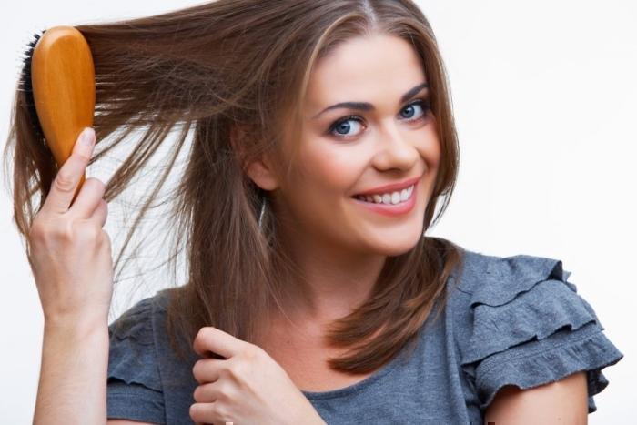 Как остановить выпадение волос после стресса?