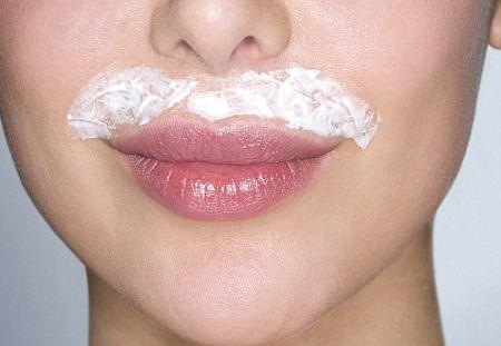 Как осветлить или обесцветить волосы на теле и лице самостоятельно