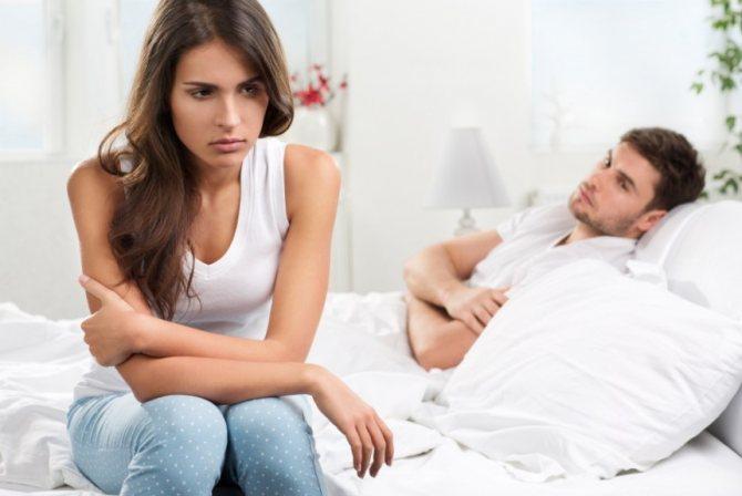 Как отомстить бывшему мужу за измену