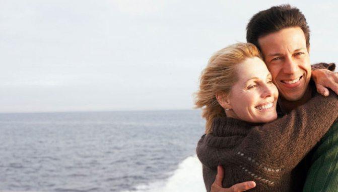Как подготовить себя к новым отношениям