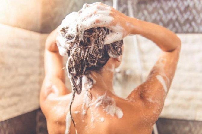 Как подготовить волосы перед осветлением волос